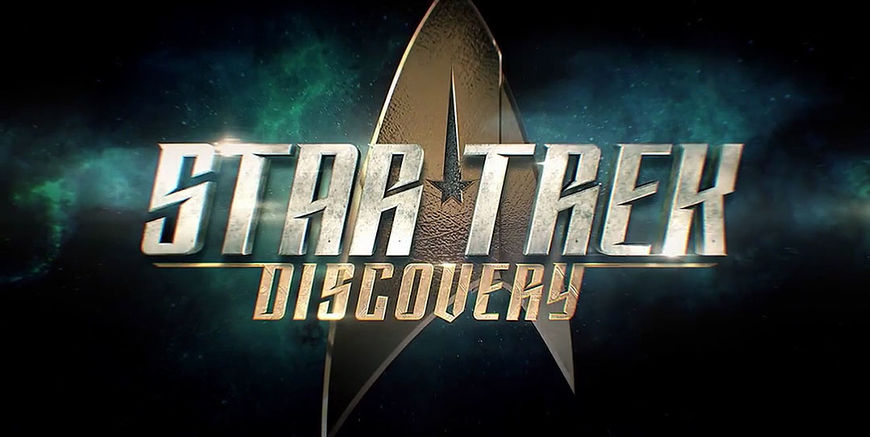 VIDEO: Trailer – Star Trek: Discovery (2016) International Trailer