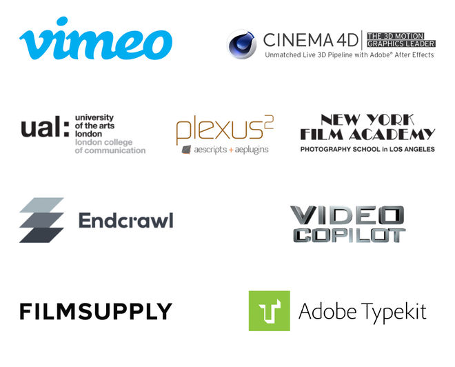 Sponsors Logos – Nov 2016