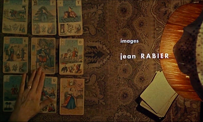 IMAGE: Still - 13 Images Jean Rabier