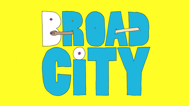 "VIDEO: Broad City Episode 1.10 ""Nipple Twister"" Titles"