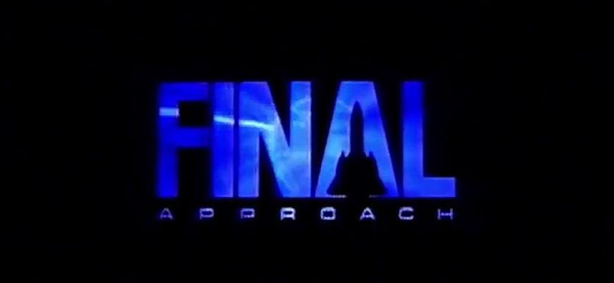 VIDEO: Trailer - Final Approach (1991)