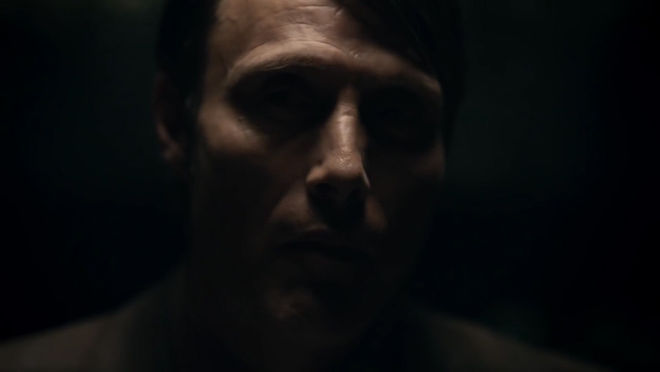 VIDEO: Trailer – Hannibal (2013)