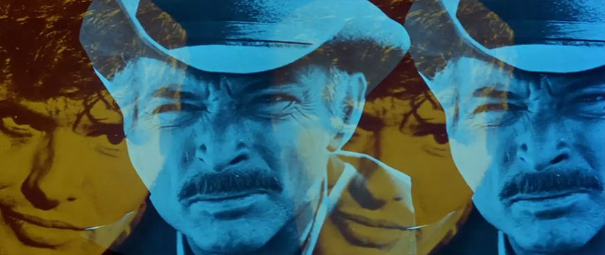 VIDEO: Title Sequence – Day of Anger (1967) Main Titles