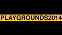 Playgrounds 2014