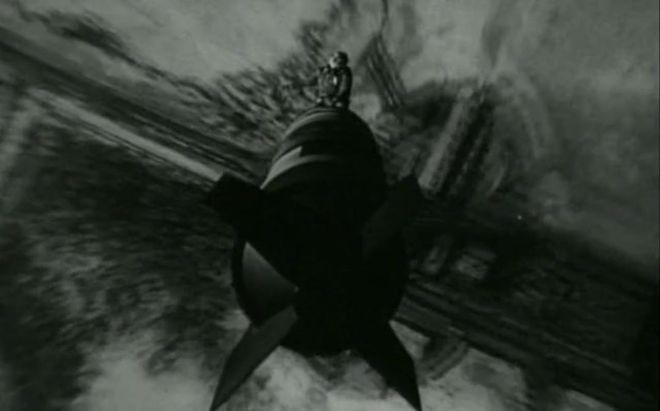 VIDEO: Trailer – Dr. Strangelove (1964)