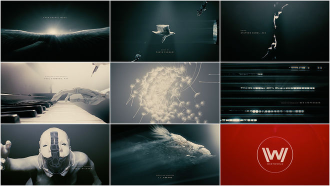 VIDEO: Title Sequence - Westworld S3