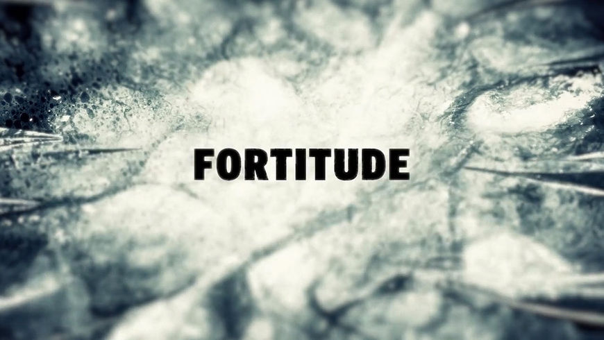 VIDEO: Title Sequence – Fortitude (2015)