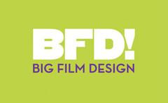 Big Film Design