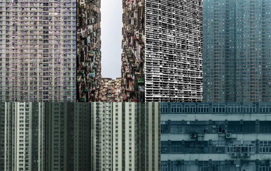 """IMAGE: Pause 2017 """"Digital City"""" Reference 02"""