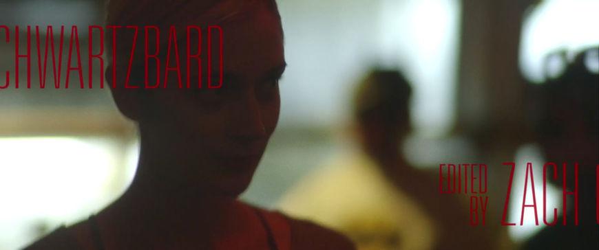 IMAGE: Still - Caitlin blur