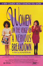 Women on the Verge of a Nervous Breakdown