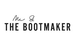 Me & the Bootmaker