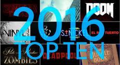 Top 10 Title Sequences of 2016