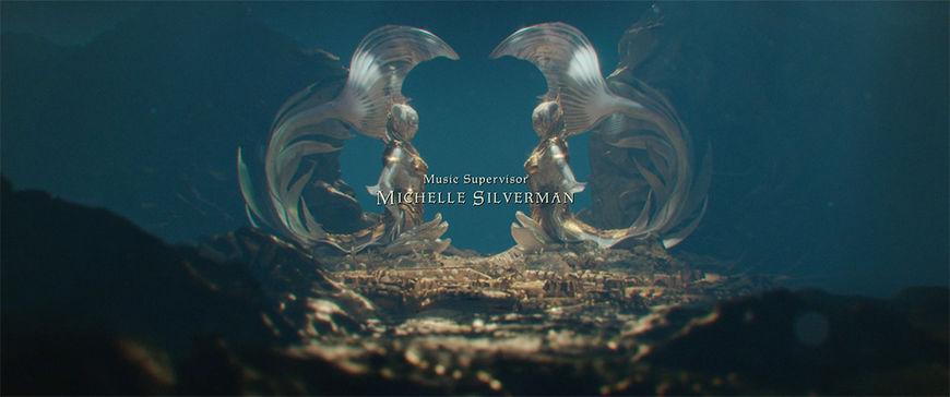 IMAGE: Still - 0049 Mermaid twins