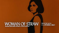 Woman of Straw