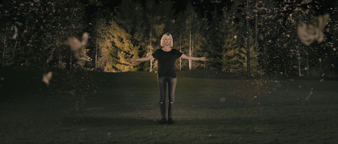 VIDEO: Clip – Opening sequence to Melancholia