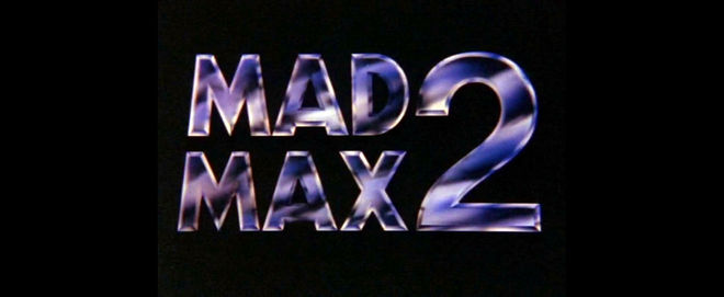 VIDEO: Title Sequence – Mad Max 2: The Road Warrior (1981)