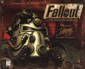Fallout: A Post-Nuclear Role-Playing Game