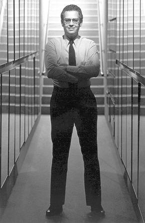 IMAGE: Anthony Goldschmidt 1970s
