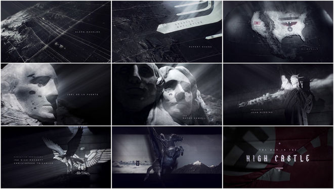 VIDEO: Title Sequence – The Man in the High Castle