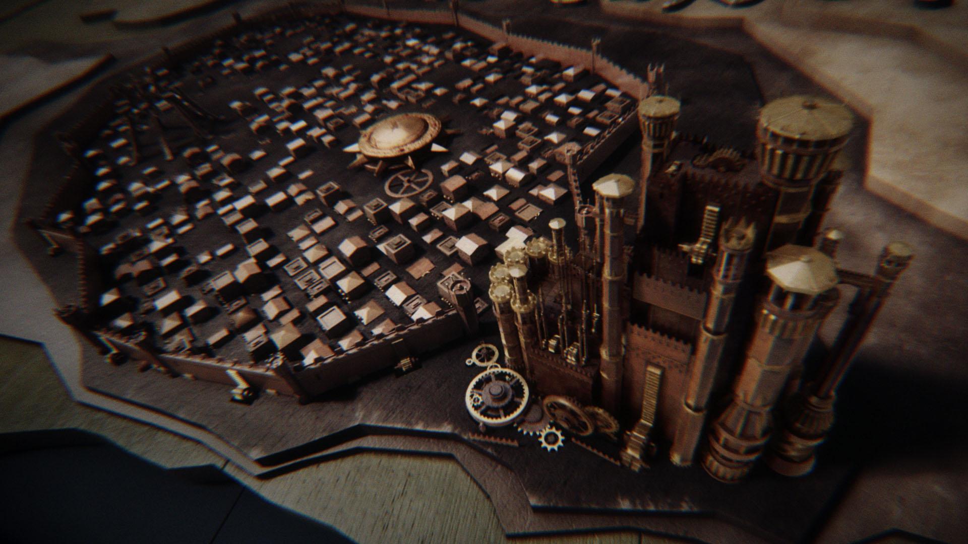 dexter auf den game of thrones