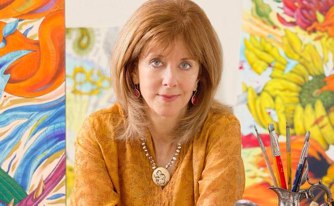 Penelope Gottlieb