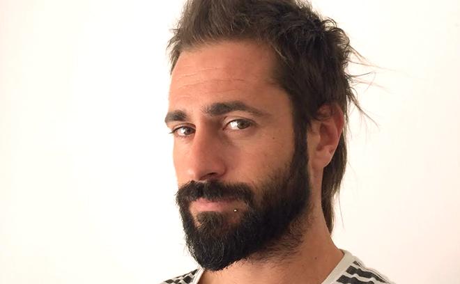 Alejandro Damiani