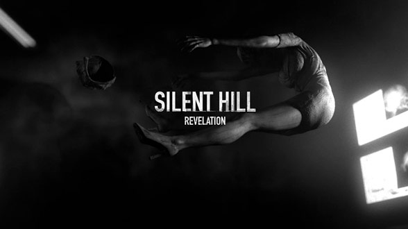 Silent Hill Revelation 2012  IMDb