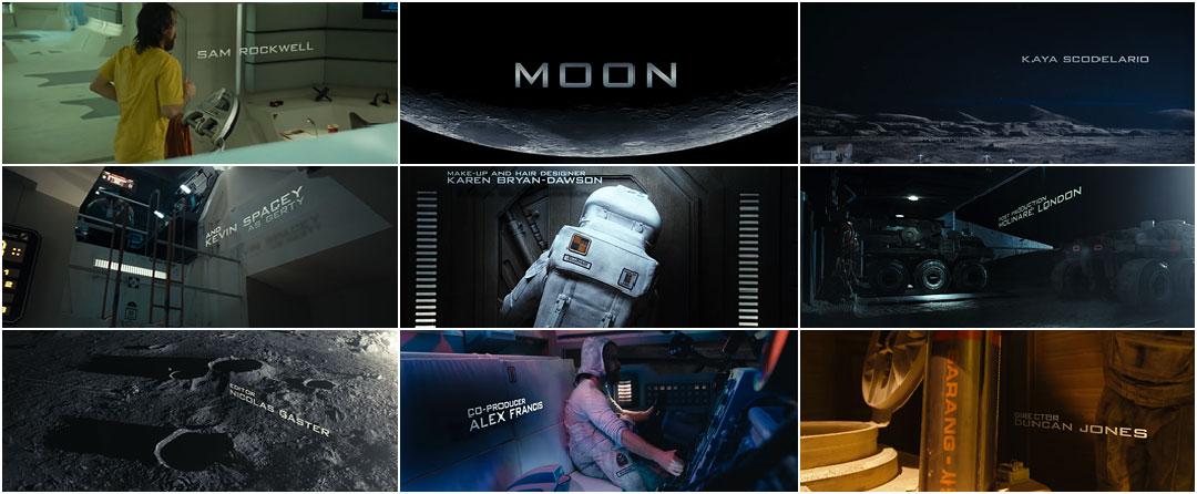 moon 2009
