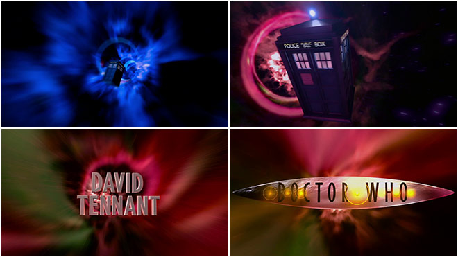 Doctor Who (2006)