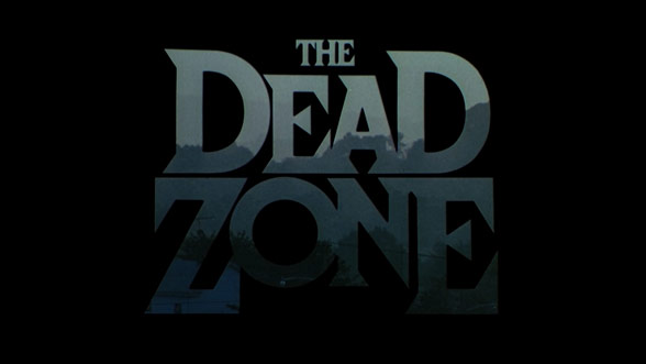 Image result for the dead zone