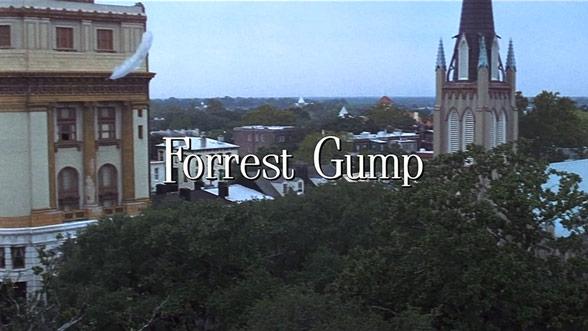Forrest Gump Titel