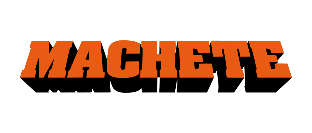 machete 2010 art of the title rh artofthetitle com troublemaker studios logopedia troublemaker studios logo 2005